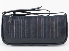 New Dolce   Gabbana Navy Small Canvas Bag 0437b58439971