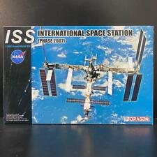 Dragon 11024 International Space Station (Phase 2007) 1:400 Model Kit