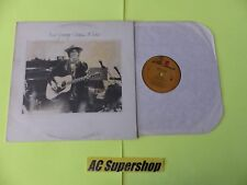 "Neil Young comes a time - LP Record Vinyl Album 12"""