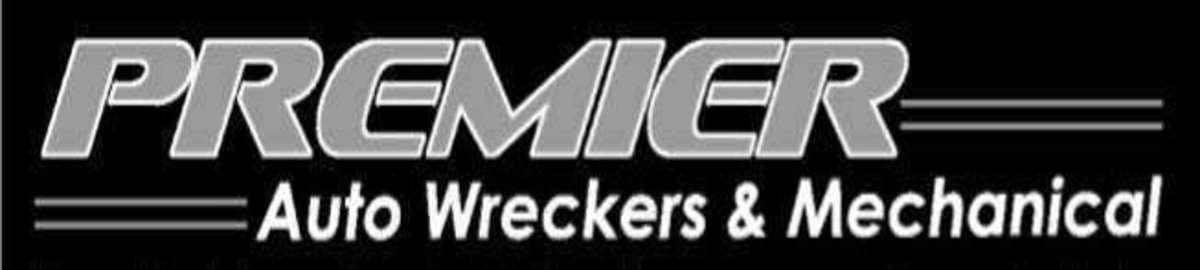 Premier Auto Wreckers