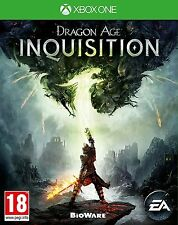 Dragon age inquisition pour xbox one (new & sealed)