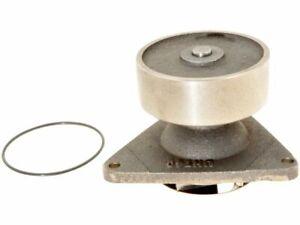 For 1993-1996 Kenworth K300 Water Pump Gates 23723SR 1994 1995 8.3L 6 Cyl DIESEL