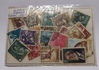 Vintage Espana (Spain) Stamp Set