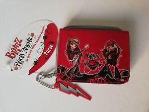 Bratz purse Bratz Rock Angelz girls purse BNWT but some marks please see photos