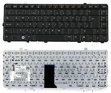 OEM NEW Genuine QWERTY keyboard DELL STUDIO 1555 1557 1558 /DE101-UK
