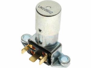 For 1964-1966 Studebaker Commander Headlight Dimmer Switch SMP 73688VB 1965