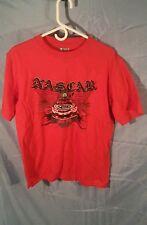 NASCAR Sprint Cup Series T-Shirt Red sz M