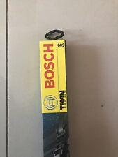 2x Wiper Blades (Pair) Front 3397118309 Bosch Windscreen Set 1408385 1954657 609
