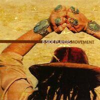 B-Side Players - Movement [CD]