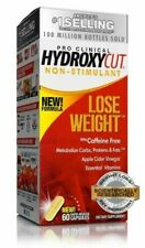 HYDROXYCUT PRO CLINICAL NON-STIMULANT WEIGHT LOSS DIETARY SUPPLEMENT 60-Capsules