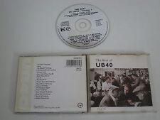 THE BEST OF UB40/VOLUME ONE(VIRGIN CDUBTVI/258717 PM520) CD ALBUM