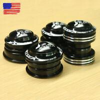 JESSICA 34/44/44-55/44-56mm Sealed Bearings MTB/Folding Bike Headset Aluminum