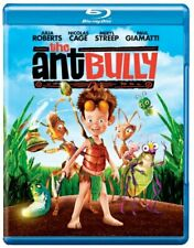 The Ant Bully [Blu-ray] [2007] [Region Free] By Julia Roberts,Zach Tyler.