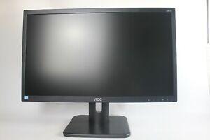 "Monitor AOC 22E1D 21.5"" LED FullHD HDMI DVI VGA"