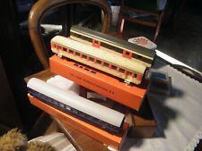 KLEINBAHN   - Lot de 3 wagons  en Ho