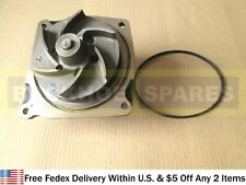 JCB PARTS - WATER PUMP (PART NO. 320/04542 320/A4904)