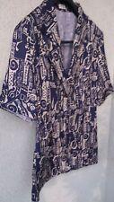 * Lagenlook * Tunika Bluse von ATELIER GS Gr. 40 und größer