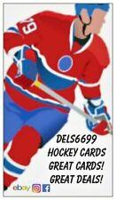 $15 HOCKEY CARD MYSTERY PACK    BEST PRICE, BEST VALUE(BV) ON eBAY!!!!
