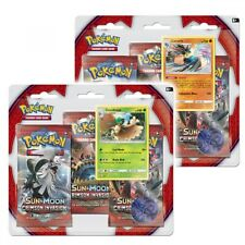 Sun & Moon Near Mint or better Pokémon Individual Cards