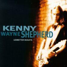Kenny Wayne Shepherd - Ledbetter Heights [CD New]