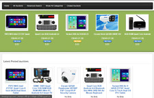 Best Professional Bidding Auction Website Free Installation+Free Hosting
