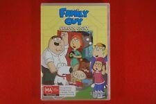 Family Guy Season 8 - DVD - Free Postage !!