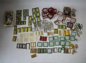 Dolls House quantity of doors / windows, Triang , Romside Lines Bros