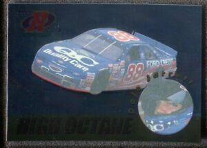 1997 Racer's Choice High Octane Glow in the Dark #4 - Dale Jarrett
