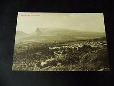 Montes de Beatitude Israel Palestine Postcard Sermon on the Mount Jesus 1910's