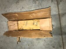 NOS Chevy Camaro Cross Drilled Crank Crankshaft  Chevelle Corvette