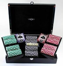 Retro 51 Art Deco Limited Edition Big Kahuna Poker Set