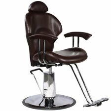 Wesley Salon Beauty Equipment Reclining Multi-Purpose Styling Chair Mp-30Br