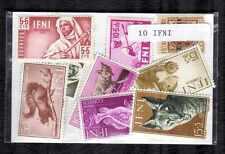 IFNI 10 timbres différents