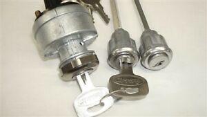 New Door Locks & Ignition Switch & Keys Peterbilt 379 377 359 378 349 385 362
