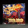 SANTANA - Maria Maria - MUSICA CD EP