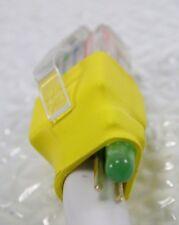 Enhanced Cat-5e 25' UTP CM Patch Cord 24ga Ethernet Cable LED eia/tia-568a CCTV