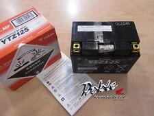 Brand New Genuine Yuasa YTZ12S YTZ 12 S Top Quality Sealed Battery Honda