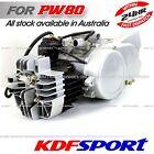 KDF PY80 PW80 80 PW PY NEW ENGINE BIKE FOR YAMAHA PEEWEE80 MOTOR JS80PY 80CC
