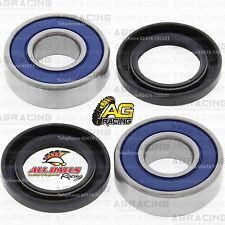 All Balls Front Wheel Bearings & Seals Kit For Suzuki DR 650 SE 1994 94