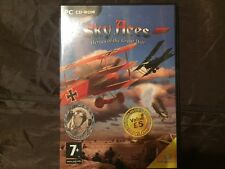 Sky Aces Heroes of the Great War PC BRAND NEW SEALED