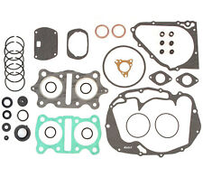 Engine Rebuild Kit - Honda CB360 CL360 - Gasket Set + Seals + Piston Rings
