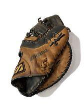Mizuno Gxf 70 World Win 12� 1st Base Lht Retro Leather Baseball Softball Glove