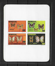 Senegal,1982,Butterflys,collective,MNH,Sc,Mi-not listed