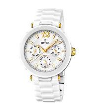 Sportliche polierte Armbanduhren mit arabischen Ziffern für Damen
