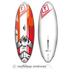 Tabou Rocket Wide CED 110 Liter 2017 statt 1899 Euro Windsurf Board