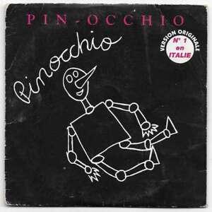 CD - PIN - OCCHIO - Pinocchio