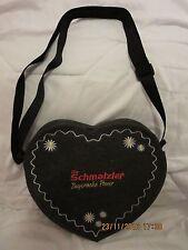 Die Schmalzler, Fanartikel, Tasche, Trachtentasche, Handtasche, herzform