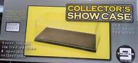Vitrina miniaturas automodelismo Teca Caja Modelo Auto Escala 1/18 Show Case