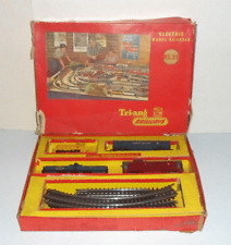 Tri-ang Railways RS31 Transcontinental Train Set Vintage 1964