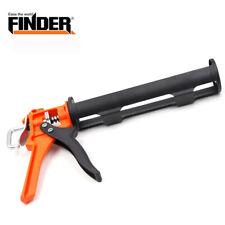 Finder Standard Size 10oz Silicone Caulking Gun Manual  Rod 10 oz gun